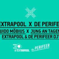 Extrapool x De Perifeer x Valkhof Festival