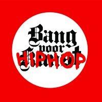 Bang voor Hiphop **afgelast vanwege Corona