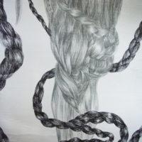 Tentoonstelling Danielle Lemaire