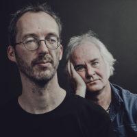 *Uitverkocht* Jeroen Diepenmaat & Martin Knaapen - Jet (extra voorstelling) + Dotlights