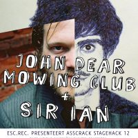 ACSH #12: John Dear Mowing Club + Sir Ian