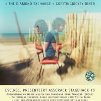 ACSH #13: Stranded Horse + The Diamond Exchange + Goestingjockey diner