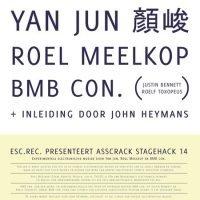ACSH #14: Yan Jun, Roel Meelkop, BMB con., Dennis de Bel