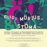 ACSH #23: Guido Möbius & Stöma