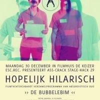 ACSH #29: De Bubbelebim