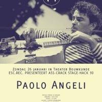 ACSH #30: Paolo Angeli