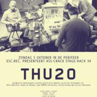 ACSH #34: THU20