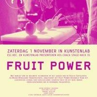 ACSH #35: Fruit Power