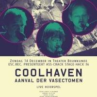 ACSH #36: Coolhaven