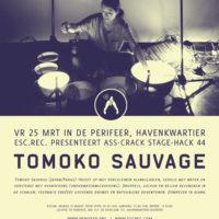 ACSH #44: Tomoko Sauvage