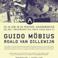 ACSH #47: Guido Möbius & Roald van Dillewijn