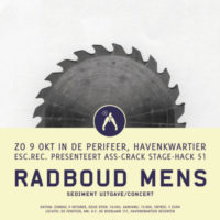 ACSH #51: Radboud Mens presents 'Test Tones'