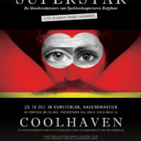 ACSH #52: Coolhaven - Friederich Nietzsche Superstar