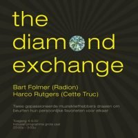The Diamond Exchange: Bart Folmer, Harco Rutgers