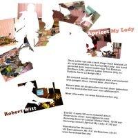 ACSH #6: Apricot My Lady, Robert Witt
