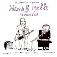 De Perifeer x PIKNIK: Henk & Melle