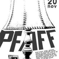 ACSH #9: Pfaff