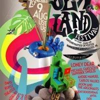 Slowlands Festival (ACSH #7)