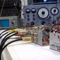 Synchronator + Modelbau