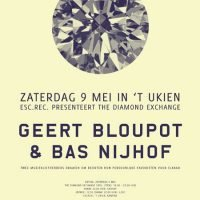 The Diamond Exchange: Geert Bloupot, Bas Nijhof