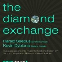 The Diamond Exchange: Harald Seebus, Kevin Dybiona