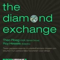 The Diamond Exchange: Michael Rhebergen, Roy Hessels