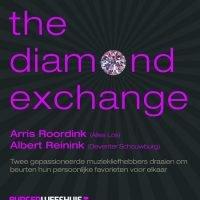 The Diamond Exchange: Arris Roordink, Albert Reinink