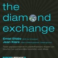 The Diamond Exchange: Emiel Efdée, Jean Klare
