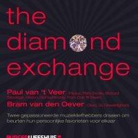 The Diamond Exchange: Paul van 't Veer, Bram van den Oever