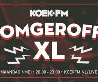 Koek FM: Tromgeroffel