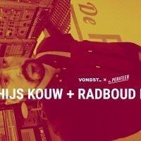 Vondst x De Perifeer: Matthijs Kouw + Radboud Mens